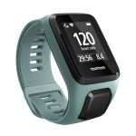 TomTom Spark3 Cardio - Montre GPS (bracelet fin)