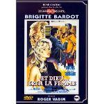 Et Dieu... Créa la Femme - avec Brigitte Bardot