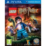 Lego Harry Potter Anni 5-7 [PS Vita]