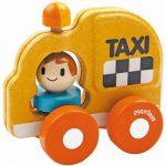 Plan Toys Mon premier taxi