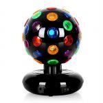 OneConcept Boule disco effet de lumière 7W