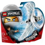 Lego 70648 - Ninjago : Zane Le maître du dragon