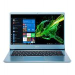 Acer Ordinateur portable Swift SF314-41-R1TL Bleu Glacier
