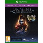 Torment : Tides of Numenera sur XBOX One