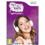 Violetta : Rhythm & Music sur Wii