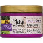 Maui Moisture Masque pour cheveux au beurre de karité 340 g