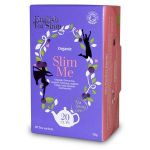 English tea shop Infusion Slim Me Bio 20 sachets