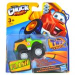 Hasbro Camion en métal Chuck and Friends Flash