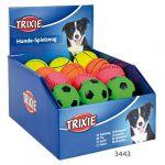 Trixie Fluorescentes ball - Balle pour chien 6 cm