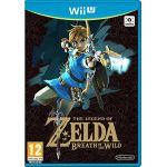 The Legend of Zelda : Breath of the Wild [Wii U]