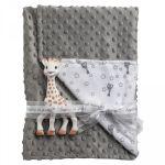 Vulli Coffret Couverture Sophie'doux - Sophie la Girafe