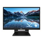 "Philips 23.8"" LED Tactile - 242B9TL/00"