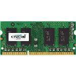 Crucial CT102464BF160B - Barrette mémoire 8 Go DDR3 1600 MHz 204 broches
