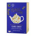 English tea shop Earl Grey Bio 20 sachets