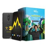 Wiko Pack View Double Sim 32 Go + Inédits Soprano