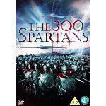 The 300 Spartans (1962 - La Bataille des Thermopyles)