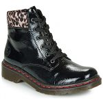 Rieker Boots Y8212-03 Noir - Taille 36,37,38,39,40,41