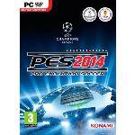 PES 2014 : Pro Evolution Soccer [PC]