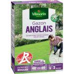 Vilmorin Semences de gazon anglais - 1 kg