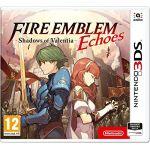 Fire Emblem Echoes: Shadows of Valentia sur 3DS