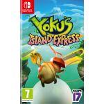 Yoku's Island Express [Switch]