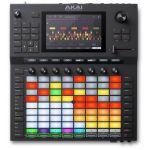 Akai Force système de production musicale autonome et DJ