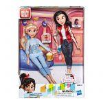 Hasbro Cendrillon et Mulan Disney Princesses
