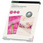 Leitz 100 pochettes de plastification 125 microns iLAM UDT A3