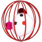 Bubimex Balle cage à souris
