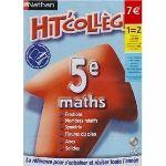 Nathan Hit'Collège : Maths 5ème [Windows]