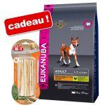 Eukanuba Puppy Petite Race 3 kg