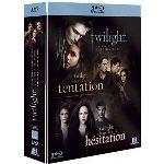 Coffret Twilight : Chapitres 1 à 3