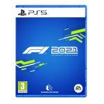 F1 2021 (PlayStation 5) [PS5]