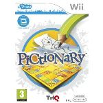 Pictionary sur Wii