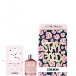 IKKS Coffret Little Woman Stay Gold