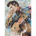 Perre / Anatolian Elvis Presley - Puzzle 1000 pièces