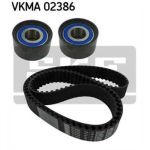 SKF Kit de distribution VKMA02386