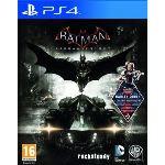 Batman Arkham Knight [PS4]