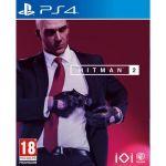 Hitman 2 [PS4]