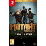 Mutant Year Zero Road to Eden Deluxe edition [Switch]