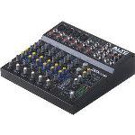 Alto Professional ZMX122FX - Console analogique 8 voies
