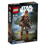 Lego 75530 - Star Wars : Chewbacca