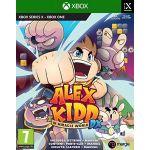 Alex Kidd in Miracle World DX (Xbox One/Xbox Series X) [XBOX One]