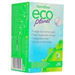 Carrefour Protège-slips Normal À Plat Ecoplanet - La Boite De 24