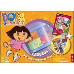 Dora l'exploratrice : Au pays des contes de fées + pot à crayons [Windows]