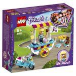 Lego Le chariot de crèmes glacées Friends - 41389