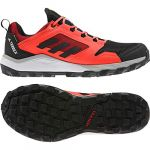 Adidas Chaussures TERREX AGRAVIC TR G - Couleur 40,42,44,46,39 1/3,40 2/3,41 1/3,42 2/3,43 1/3,44 2/3,45 1/3,46 2/3,47 1/3 - Taille Rouge