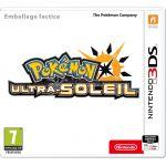 Pokémon Ultra Soleil sur 3DS