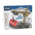 K'Nex Grue de construction
