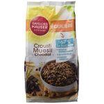 Gayelord hauser Crousti Muesli aux Chocolats Réduite en Sucre 350 g - Lot de 3